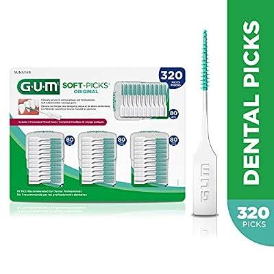 GUM Soft-Picks Original Dental
