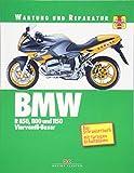BMW R 850, 1100 und 1150: Vierventil-Boxer (Wartung und Reparatur) - Matthew Coombs