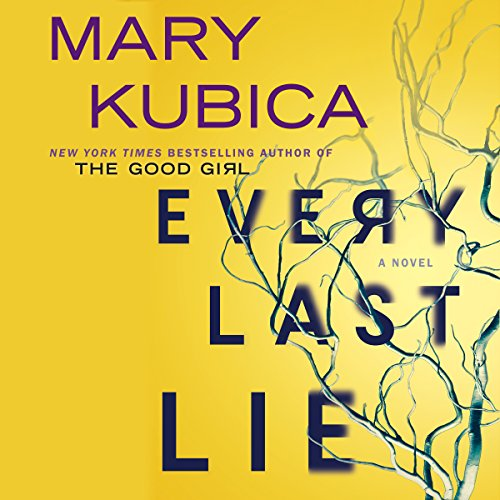Page de couverture de Every Last Lie