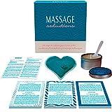 Kheper Games - Massage Seductions sensual erotic massage kit for intimacy moments by Kheper Games Honey21