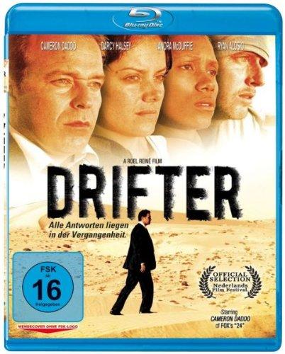 Drifter - Tödliches Treffen [Blu-ray]