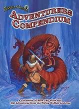 Tunnels & Trolls Adventurers Compendium