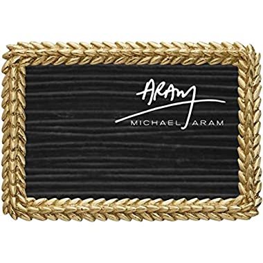 Michael Aram Series Wheat 4 X 6 Frame