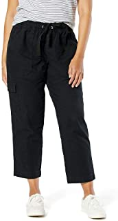 Women's Weekend Pull-On Crop Pants