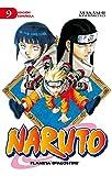 Naruto nº 09/72 (Manga Shonen)