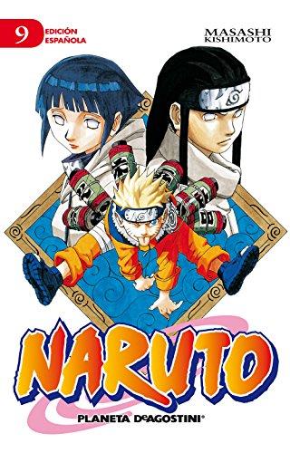 Naruto nº 09/72: 149 (Manga Shonen)