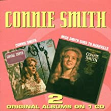 Connie Smith / Miss Smith Goes to Nashville