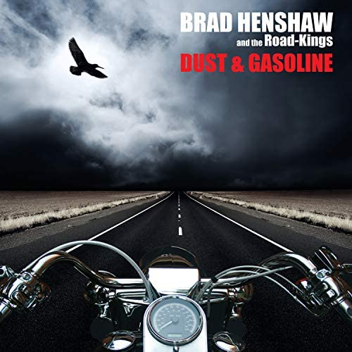 BRAD HENSHAW & THE ROAD KINGS
