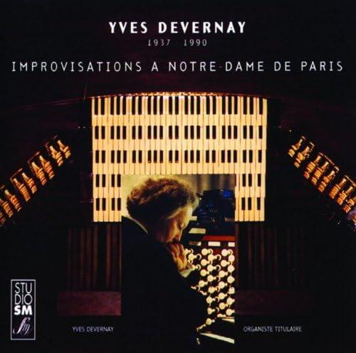 Yves Devernay