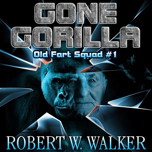 Gone Gorilla cover art