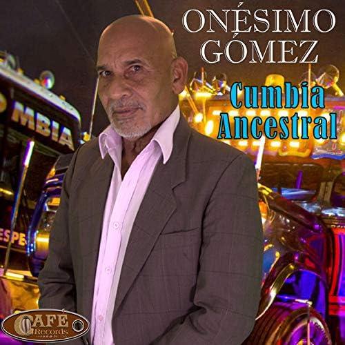 Onésimo Gómez