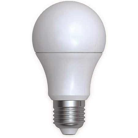 Denver SHL-340. Bombilla LED inteligente WiFi. Compatible con Alexa, Google Home y Tuya. Tipo E27. Luz blanca, 5706751048111