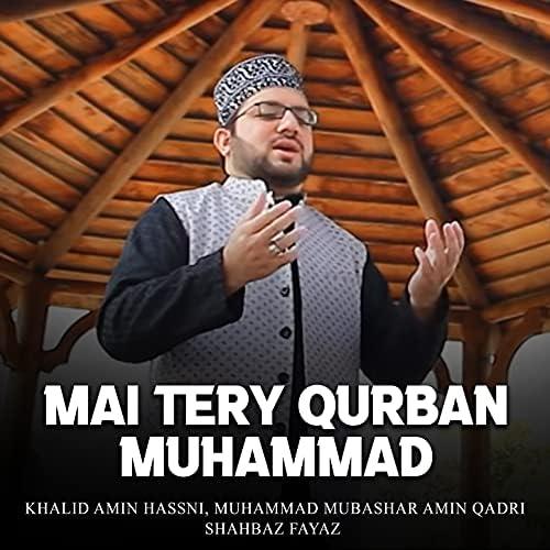 Khalid Amin Hassni, Muhammad Mubashar Amin Qadri & Shahbaz Fayaz