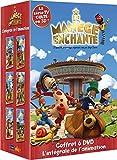 Le Manège Enchanté Coffret intégrale 6 DVD