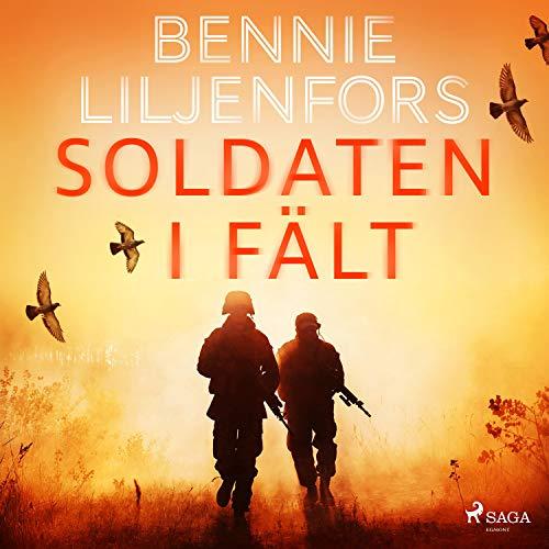 Soldaten i fält cover art