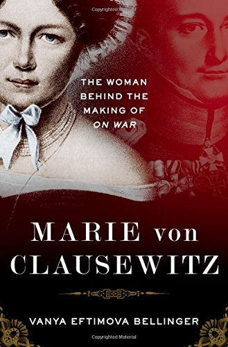 Image of Marie Von Clausewitz Woman Behind