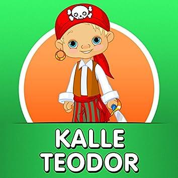 Kalle Teodor