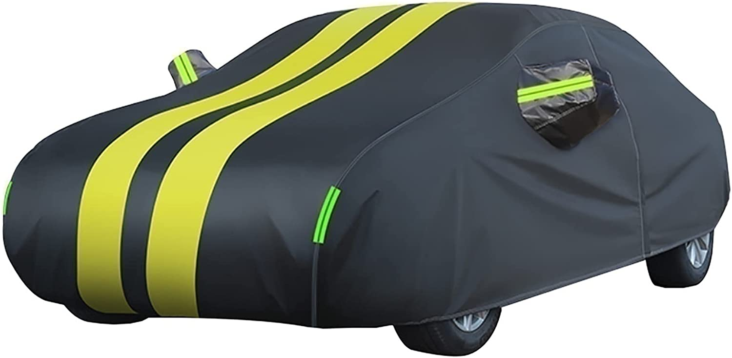 Complete Free Shipping CARCOVERCJH Full Exterior Covers Washington Mall BMW Car with Compatible