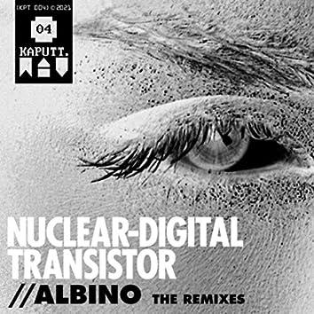 Albino: The Remixes