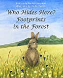 Who Hides Here?: Footprints in the Forest