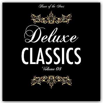 Deluxe Classics, Vol. 8 (Bunny Berigan and Red McKenzie Story)