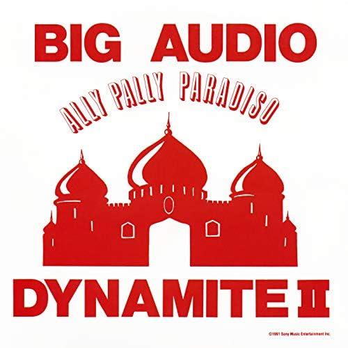 Big Audio Dynamite II