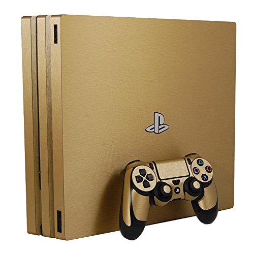 New Fashion Limited Edition Vinyl Decal Skin Sticker For Sony Playstation 4 Pro Console Faceplates, Decals & Stickers Video Games & Consoles