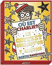 Où est Charlie ? Le coffret collect'or : Coffret en 7 volumes