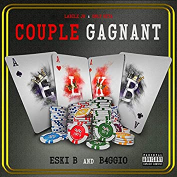 Couple Gagnant (feat. OnlyKeta & Labile Junior)