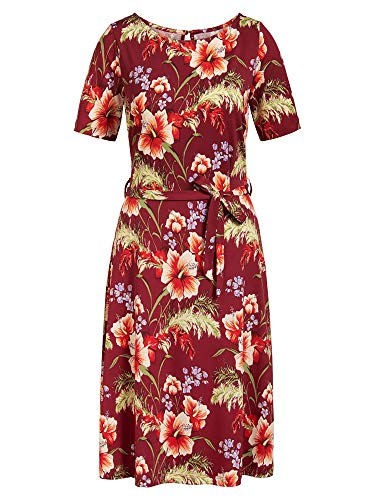 King Louie Dames A-lijn jurk Betty Dress Colada