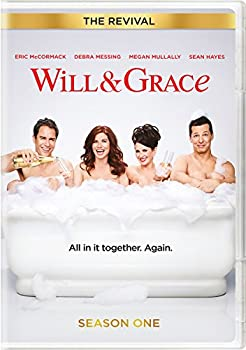 Will & Grace  The Revival   Season One [DVD]