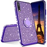 COTDINFOR Huawei Honor 9X Pro Case Glitter Diamond Shining
