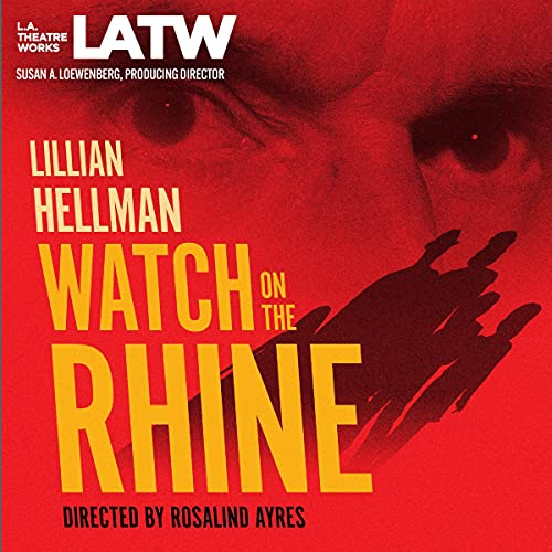 Watch on the Rhine cover art