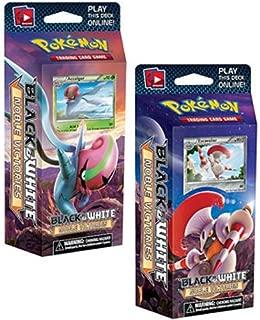 # Both Decks - Pokemon - Black & White Noble Victories Theme Decks - Both