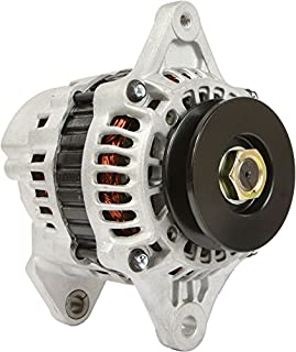 DB Electrical AMT0147 NEW ALTERNATOR FOR 1630 FORD TRACTOR 96 97 98 99 1996 1997 1998 1999 w 3-81 Shibaura Eng A7TA0477A SBA18504-6380 18504-6380 400-48010 400-48010R 32A68-10200 A7TA0477A A7TA0477