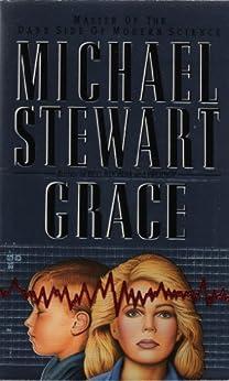 GRACE by [Michael Stewart]