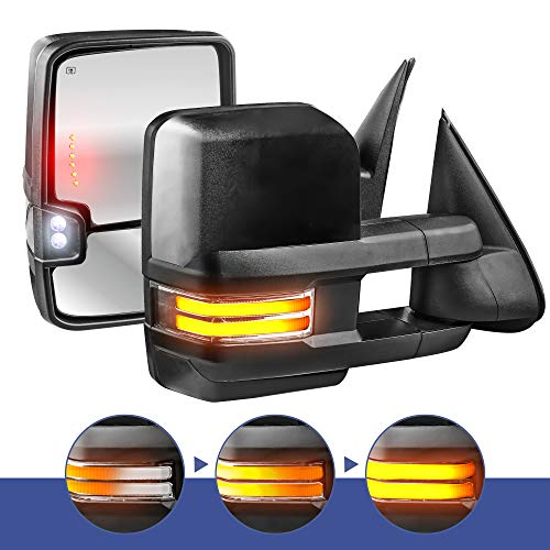 03 chevy towing mirrors - 7