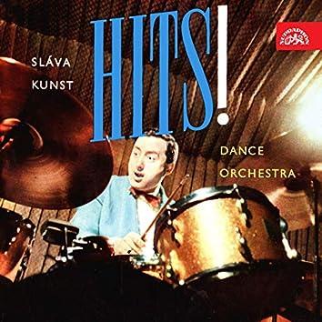 Hits! Sláva Kunst Dance Orchestra