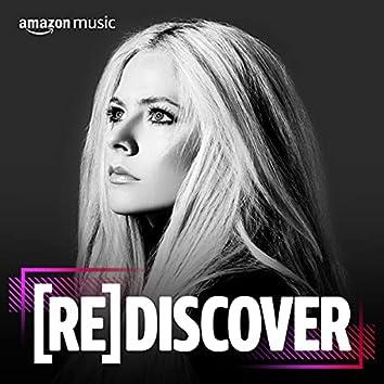 REDISCOVER Avril Lavigne