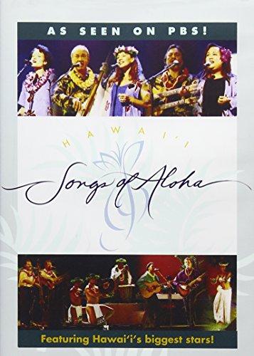 Hawaii Songs of Aloha