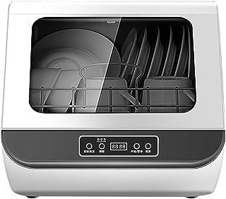 Lavavajillas automático doméstico desinfección y secado inteligente, secado real con aire caliente, sensor inteligente de contaminación por aceite