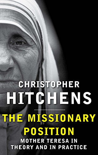 The Missionary Position: Mother ...