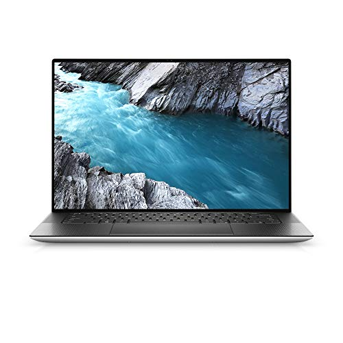 Dell XPS 15 9500, 15 Zoll UHD+, Intel® Core™ i7-10750H, NVIDIA GTX 1650 Ti, 16GB RAM, 1TB SSD, Win10 Home