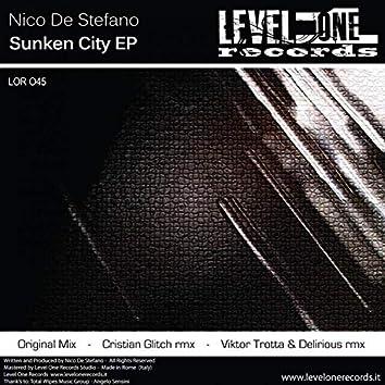 Sunken City EP
