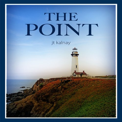 The Point audiobook cover art