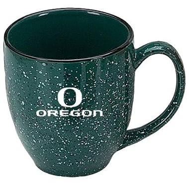 Oregon Ducks 16oz Ceramic Bistro Coffee Mug