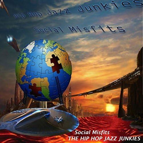 The Hip Hop Jazz Junkies