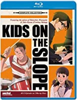 Kids on the Slope Complete Collection [Blu-ray] [並行輸入品]