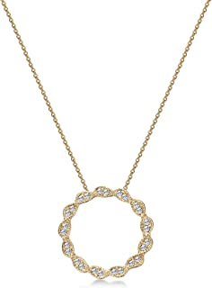 Mestige Women Necklace MSNE3964 with Swarovski Crystals