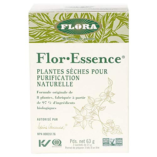 Other FMD Products Flor-Essence Dry, 63g